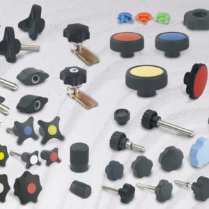 Knobs & Handwheels